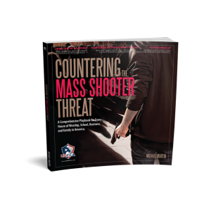 countering the mass shooter threat book