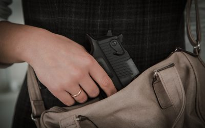 How Should You Carry Your Concealed Pistol?