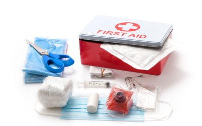 First Aid Tips for Pistol Owners
