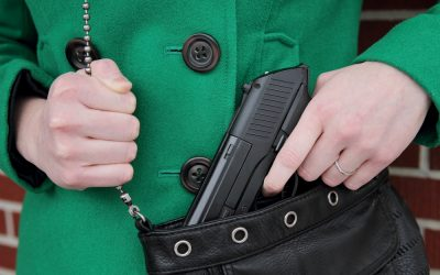 Our Top 7 Favorite Guns for Concealed Carrying