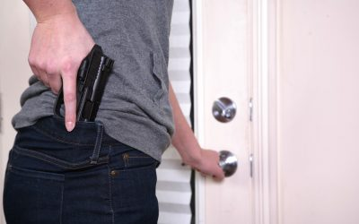 Choosing the Ideal Home Defense Weapon for YOU