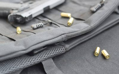 4 Items That Might Be Missing from Your Range Bag