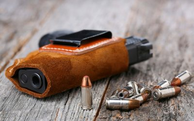 A Beginner's Concealed Carry Guide (Part 1)