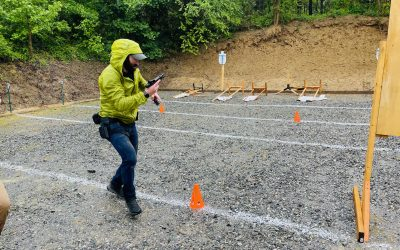 Guide To Training in Adverse Conditions and Why It's Important