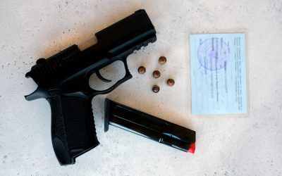 A Beginner's Concealed Carry Guide (Part 2)